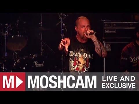 Five Finger Death Punch - White Knuckles | Live in Sydney | Moshcam