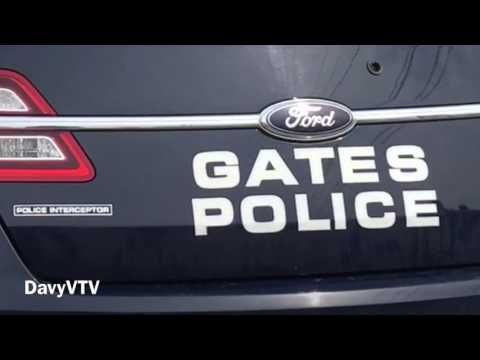 Gates, NY Police Department Provides Free Taxi Service For Donald Trump Supporters