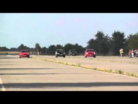BMW - VAZ 2108 - Opel Vectra Turbo