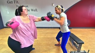 on-the-road-to-weight-loss-dottie-is-enjoying-her-new-workout-routine