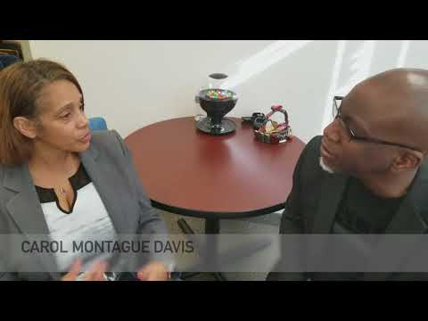 Busta Brown interviews veteran educator Carol Montague-Davis for The Chronicle