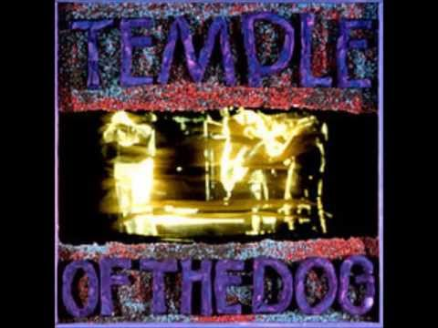Hunger Strike - Temple of the Dog (Lyrics)