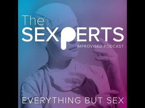 The Sexperts  - Ep. 65 - The Fountain of You: Eternal Ejaculate Technique - Ft. Michael Stypulkoski
