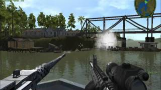 Delta Force Xtreme: 2 Gameplay Part 1/2