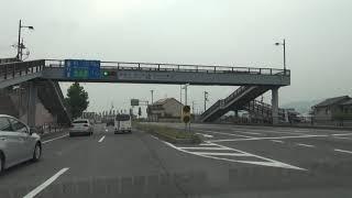 時期:2014年6月中旬。国道11号を走行。 距離は、17.2km。https://goo.g...