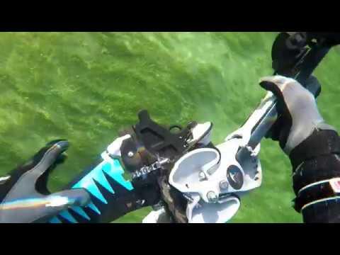 River Treasure!Free Diving In The Colorado River, Kayak Turbo, Sunglasses, Fish