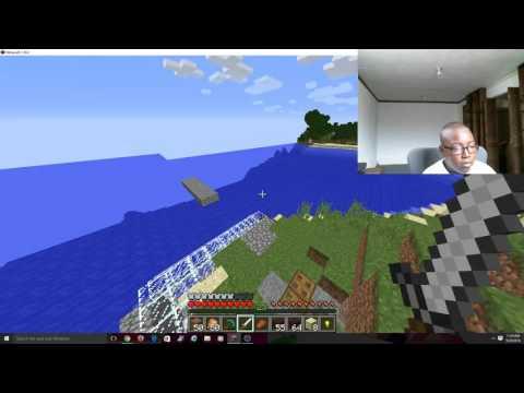 Minecraft Yolocraft Season 2 part 13 building my new home