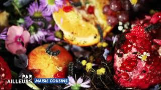 maisie Cousins