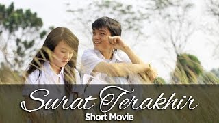 Video Surat Terakhir Short Movie download MP3, 3GP, MP4, WEBM, AVI, FLV Mei 2018