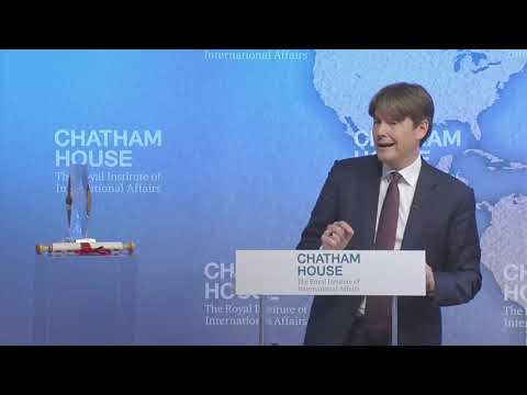 Chatham House Prize 2018: The Committee to Protect Journalists (CPJ)