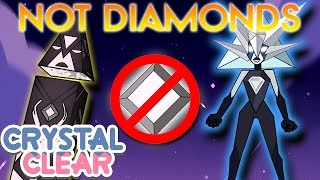 THESE ARE NOT DIAMONDS [Steven Universe Discussion] Crystal Clear Ep. 96