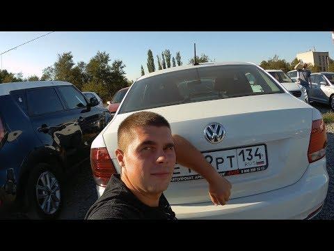 POLO седан  Что с ним не так? Обзор-мнение на автомобиль Volkswagen Polo sedan