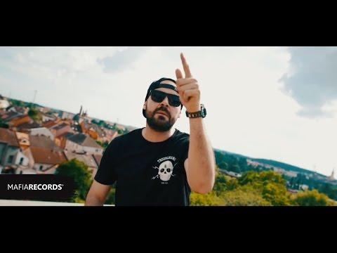 IronKap ft. Marpo & Renne Dang - Klid před bouří (OFFICIAL VIDEO)
