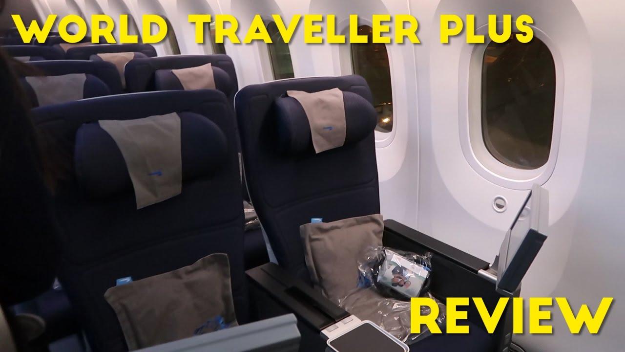 Ba New World Traveller Plus Review
