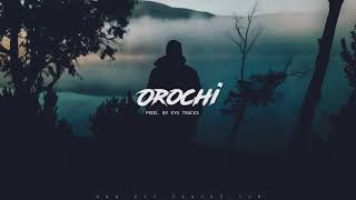 "Hard Japanese Trap Beat - ""OROCHI"" 