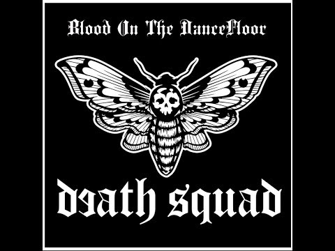 "Blood On The Dance Floor - ""DEATH SQUAD"" [Official Audio]"