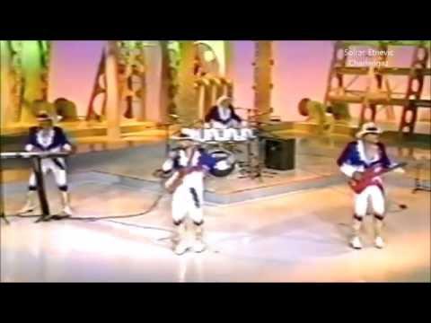 Mi Banda El Mexicano - Pelotero La Bola [Que Se Corra La Bola] [Siempre En Domingo]