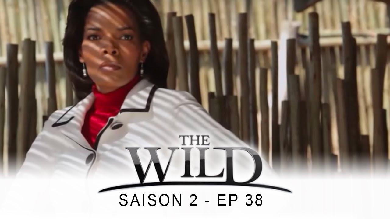 The Wild - Saison 2 - épisode 38 Complet en français - HD 1080