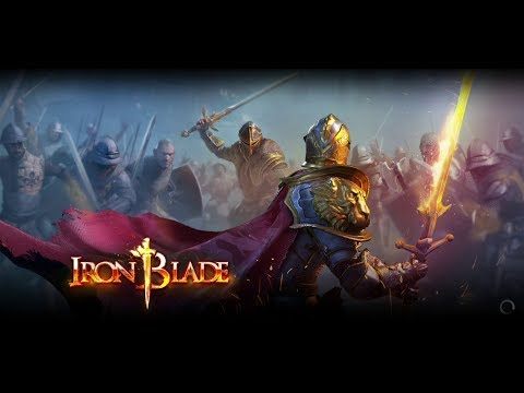 Iron Blade: Medieval Legends RPG Gems And Credits How To Hack Iron Blade Android And IOS