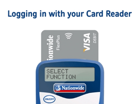 A Step-by-step Guide To Using Your Card Reader To Log In