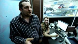 Июльский ВидеоБлог от Давидыча.