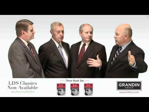B. H. Roberts Introduction - Grandin Press