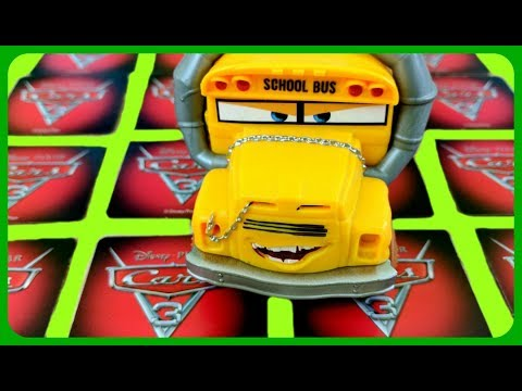 Cars 3 Play Make A Match Game! Fun Board Game For Toddlers, Preschool, Kindergarten Games!