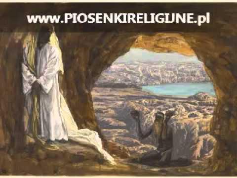 Jezu sądzony przez ludzi - Pieśń Wielkopostna - Zespół Santa Joe