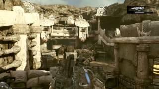 Gears of War 3 обзор