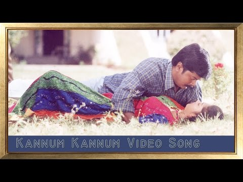 Sundhara Travels - Kannum Kannum Video Song | Murali, Radha | Thaha, Bharani