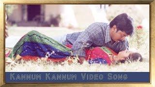 Sundhara Travels - Kannum Kannum Video Song   Murali, Radha   Thaha, Bharani