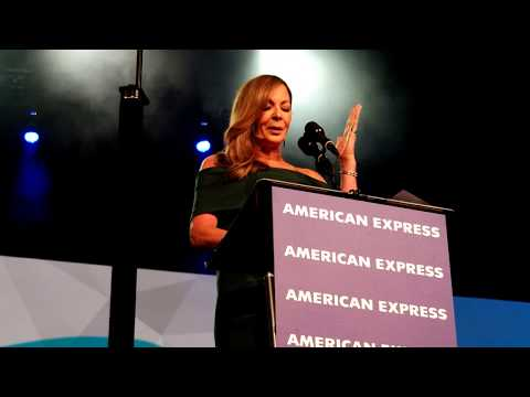 Allison Janney - Spotlight Award, Actress - Palm Springs Film Fest -  1-2-17