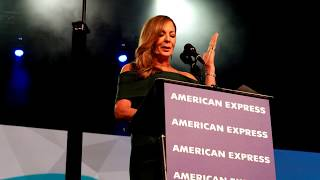 Allison Janney - Spotlight Award, Actress - Palm Springs Film Fest -  1-2-18