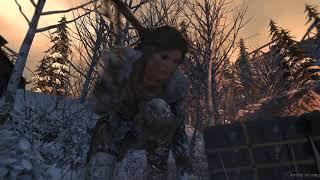 #2 Rise of the Tomb Raider | Красные