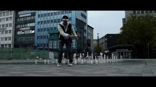 Ercan Celik Freestyle Dance (Caleb Mak - The Joker) by Viktor Howlett HD