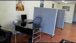 Virtual Office and Desk Space Rental Service for Small business.