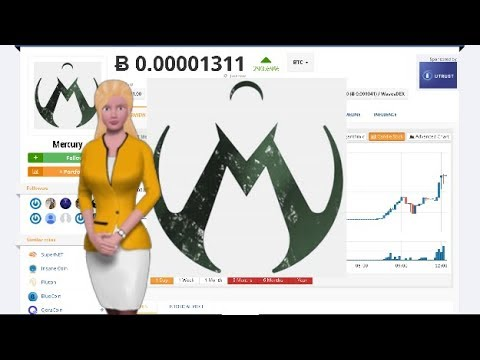 how to buy mercury cryptocurrency