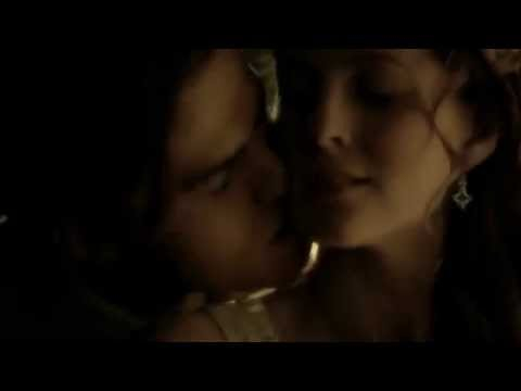 The Vampire Diaries (S7/E3) Clip - Stefan f#%ks Valerie.