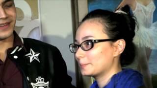 Asmirandah-Jonas Rivanno Sudah Menikah 17 Oktober 2013?