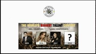 Biggest Talent Registration Tutorial v2
