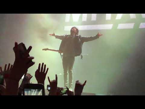 MIYAVI - Flashback (Live at Moscow 2018)