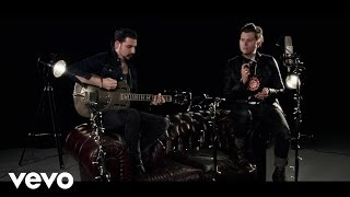 Rival Sons - Open My Eyes (Acoustic) Live at Google HQ