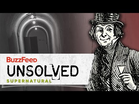 Download Youtube: London's Haunted Viaduct Tavern
