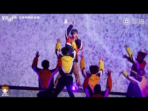 [Fancam] 181013 LuHan - Excited + The Inner Force + Medals @ RE:X Hangzhou Concert