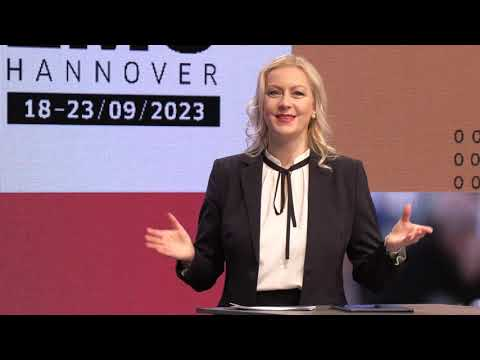 EMO Hannover Relaunch Conference, September 14th 2021 (English)