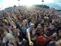 Birmingham Wireless Festival 2014 by #PartiuMundo (Bruno Mars)