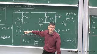 Lecture 4: Stream Ciphers and Linear Feedback Shift Registers by Christof Paar