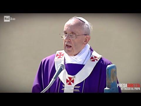 Francesco Il Papa Della Misericordia - Presadiretta 13/01/2020