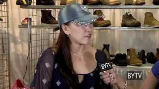 BYTV - Lynn Chen Connect Trade Show Interview Thumbnail