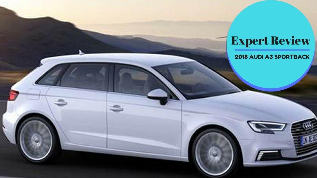 2018 Audi A3 Sportback E Tron Expert Review Zuber Car Youtube